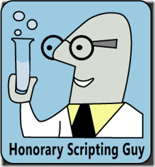 HonoraryScriptingGuy