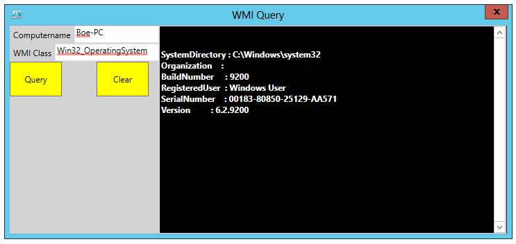 PowerShell and WPF: Textbox | Learn Powershell | Achieve More