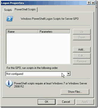 Use a PowerShell Logon Script To Update Printer Mappings | Learn