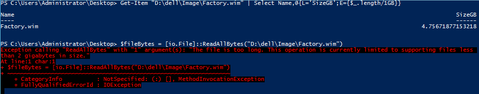 Use PowerShell To Calculate the Hash of a File | Learn