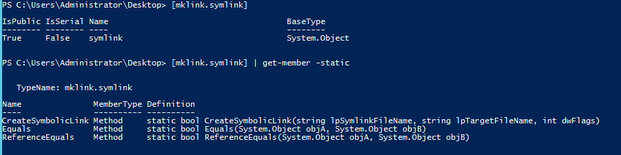 Creating a Symbolic Link using PowerShell | Learn Powershell ...