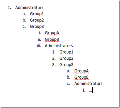 Write a recursive function to generate the following pattern of stars