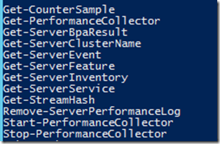 What Else is New in PowerShell V5