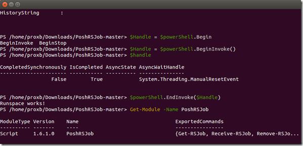 ubuntu_runspace