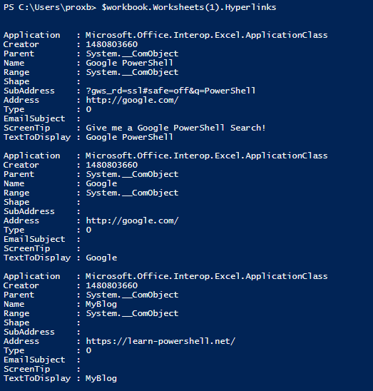 Learn Powershell | Achieve More | What is this Powershell of